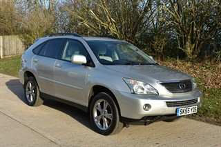 Lexus RX 400h for sale