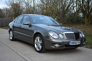 Mercedes E500 for sale
