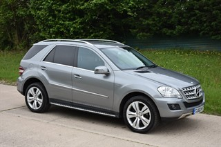 Mercedes ML300 for sale