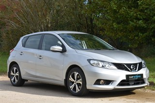 Nissan Pulsar for sale