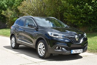 Renault Kadjar for sale