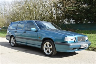 Volvo 850 for sale