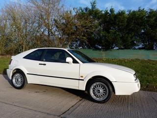 VW Corrado for sale