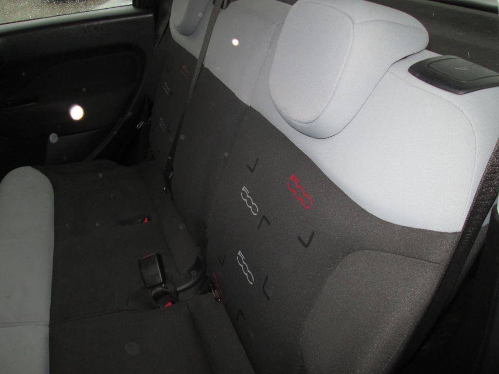 Used Black Fiat 500L for Sale  Torfaen