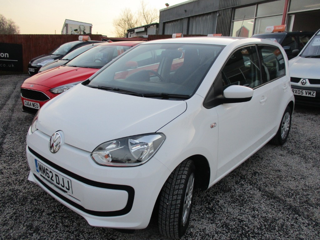 used VW Up MOVE UP in torfaen