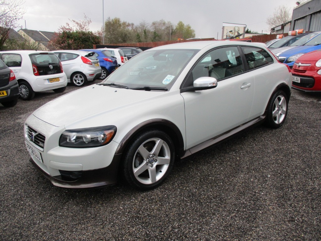 used Volvo C30 SPORT in torfaen