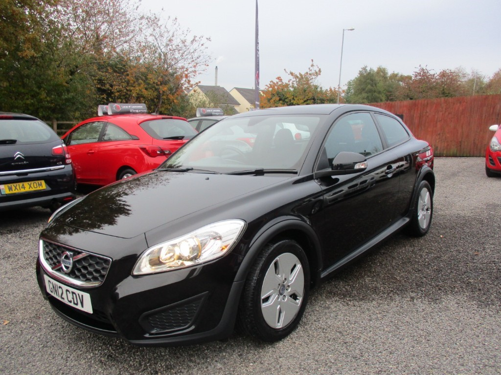 used Volvo C30 DRIVE ES START/STOP in torfaen