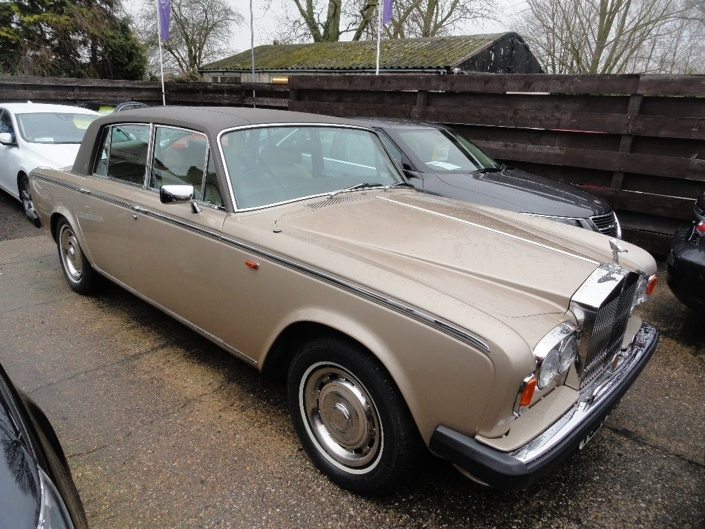used multicolour rolls royce silver shadow for sale essex. Black Bedroom Furniture Sets. Home Design Ideas