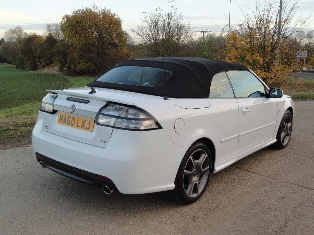 Used Saab X Aero Cars Com