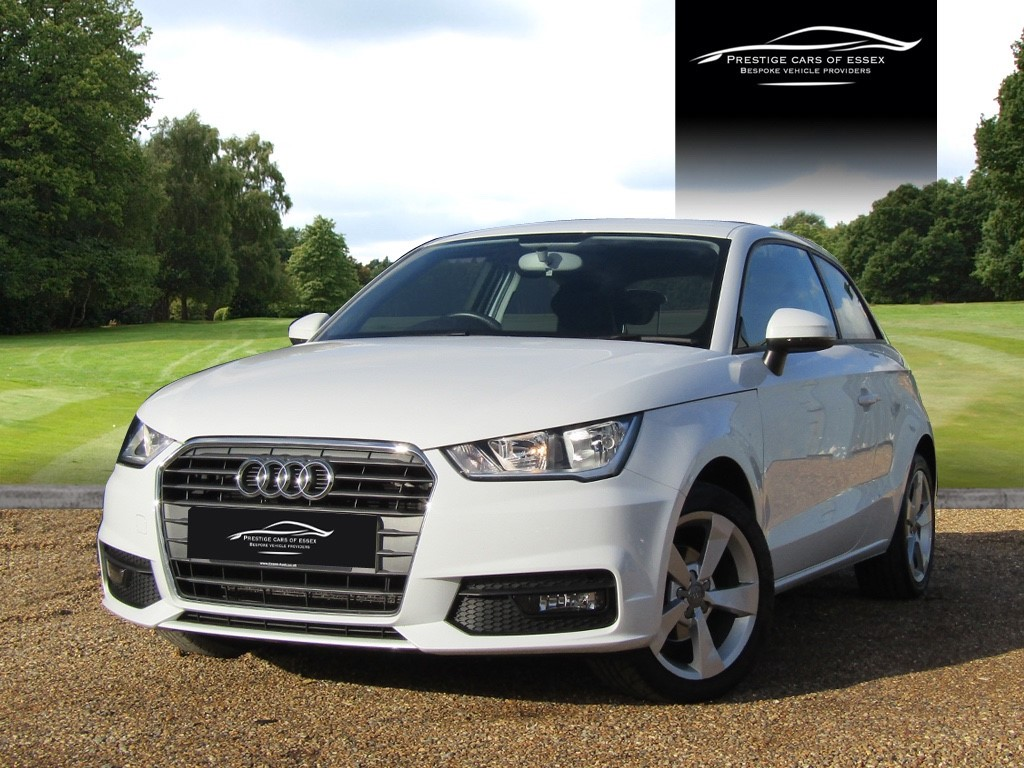 used Audi A1 TFSI SPORT in ongar-essex