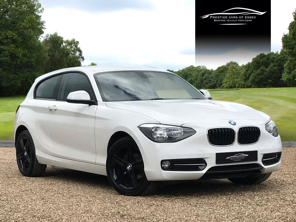 used bmw 114i for sale essex. Black Bedroom Furniture Sets. Home Design Ideas