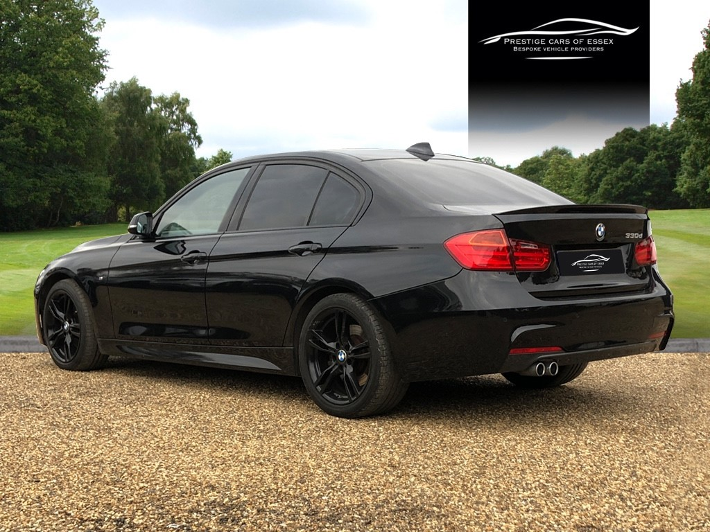Used BMW D For Sale Essex - 330d bmw