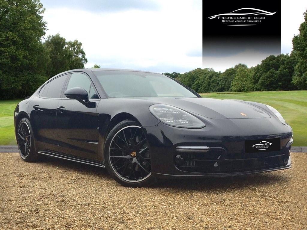 used Porsche Panamera  in ongar-essex