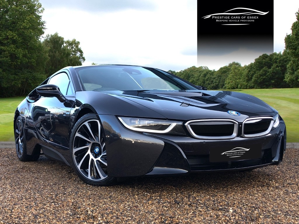 used BMW i8 I8 in ongar-essex