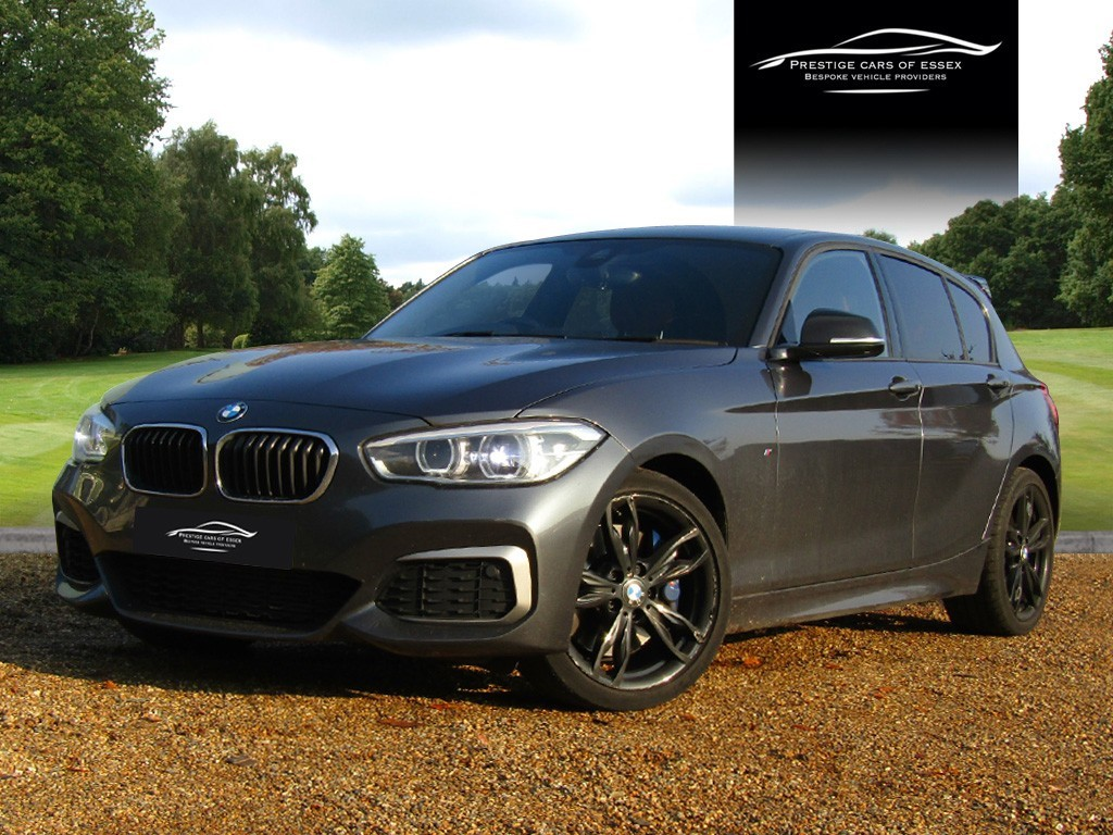 used BMW M135i  in ongar-essex