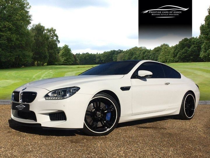 used BMW M6  in ongar-essex