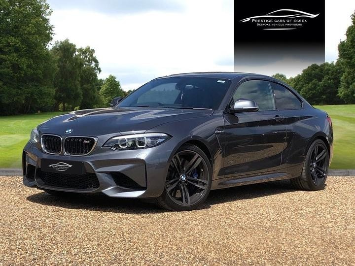used BMW  M2 in ongar-essex