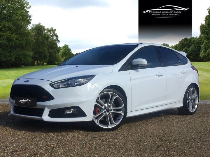 used Ford Focus ST-2 in ongar-essex