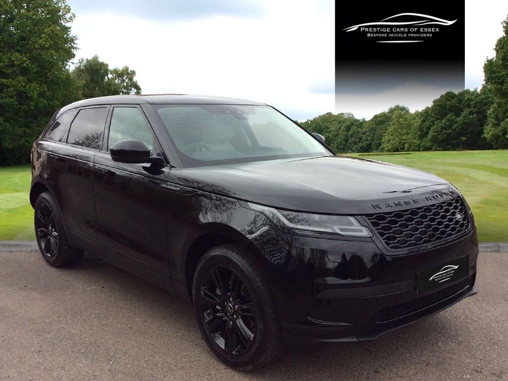 used Land Rover Range Rover Velar S in ongar-essex