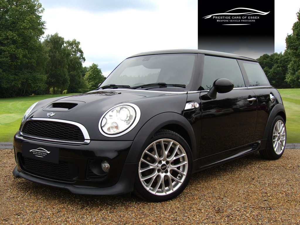 used MINI Cooper S COOPER SD in ongar-essex