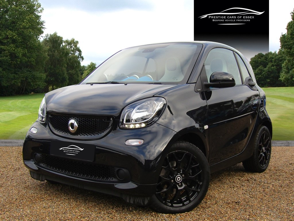 used Smart Car Fortwo Coupe PROXY PREMIUM in ongar-essex