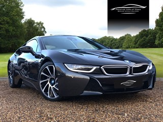 BMW i8 for sale