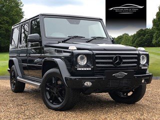 Mercedes G350 for sale