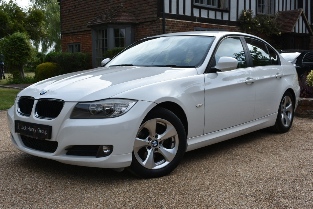 used BMW 320d EFFICIENTDYNAMICS in in-kent