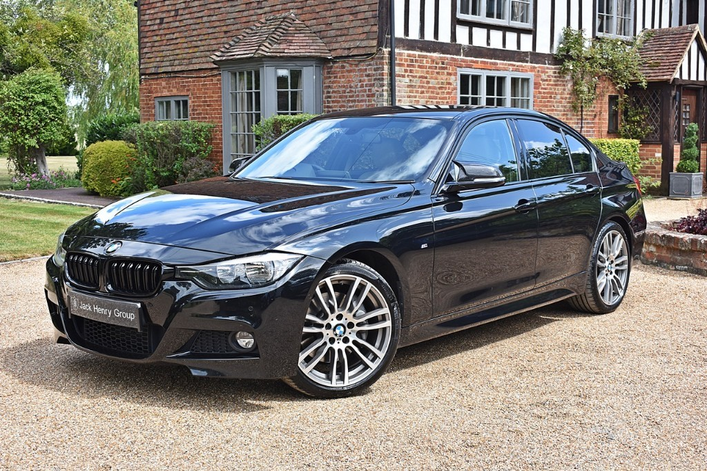 used BMW 340i M SPORT in in-kent
