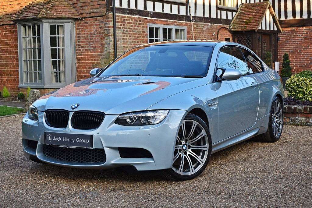 used BMW M3  in in-kent