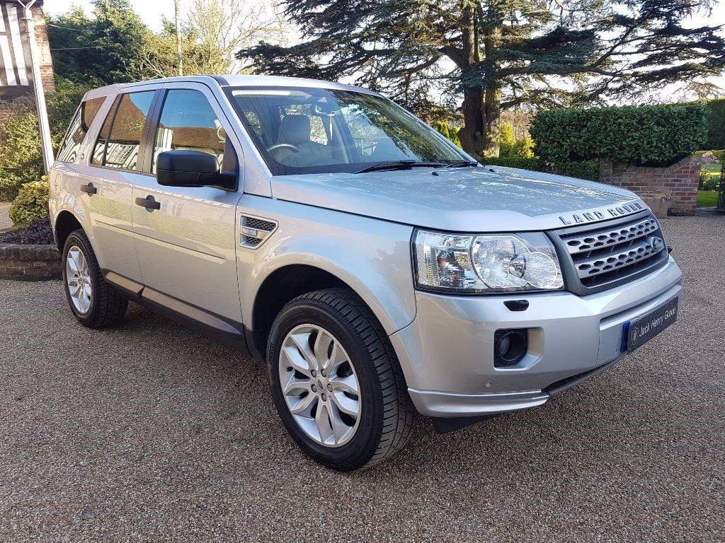 used silver land rover freelander for sale kent. Black Bedroom Furniture Sets. Home Design Ideas