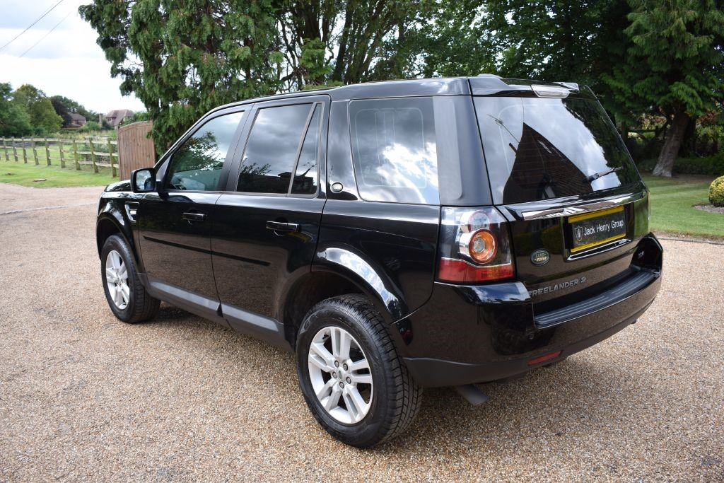 used black land rover freelander for sale kent. Black Bedroom Furniture Sets. Home Design Ideas