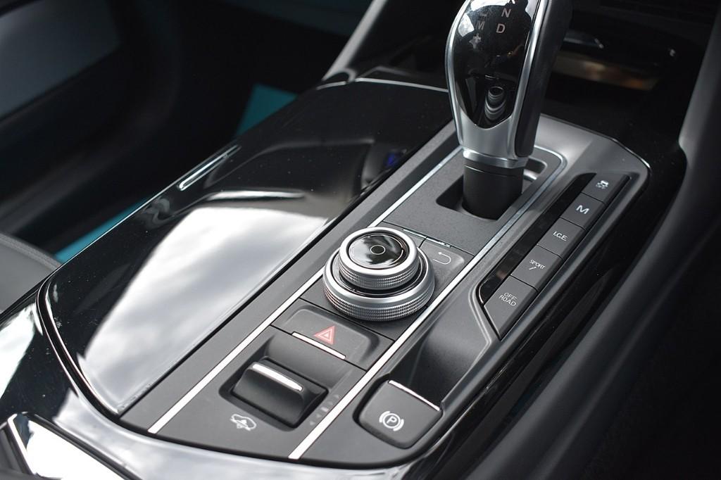 Used Blu Emozione Maserati Levante for Sale | Kent