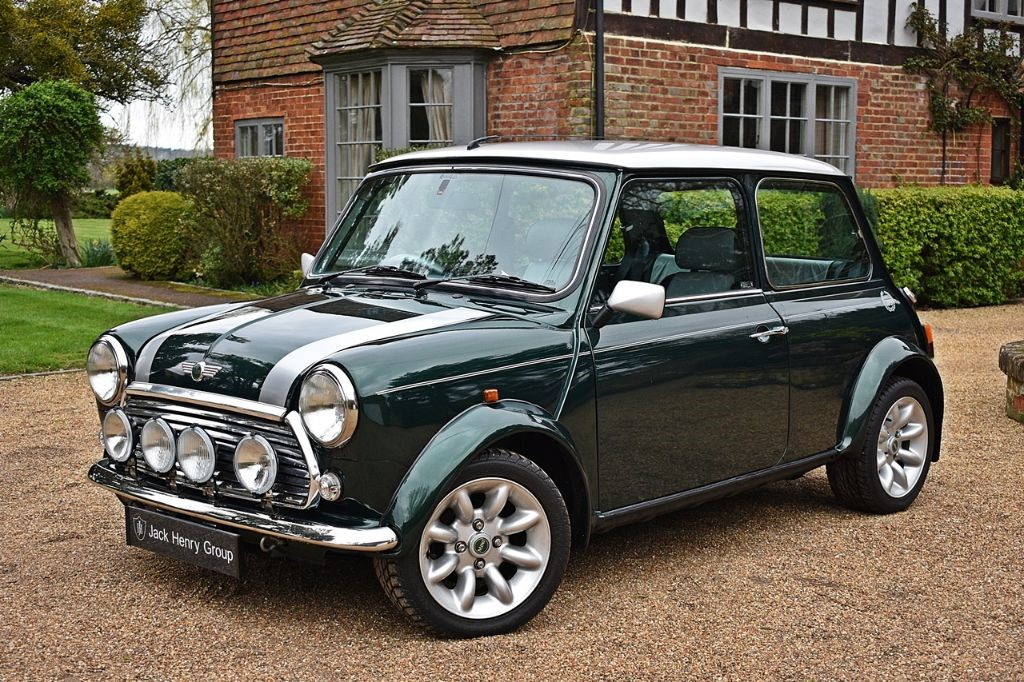 used Rover Mini COOPER SPORT in in-kent
