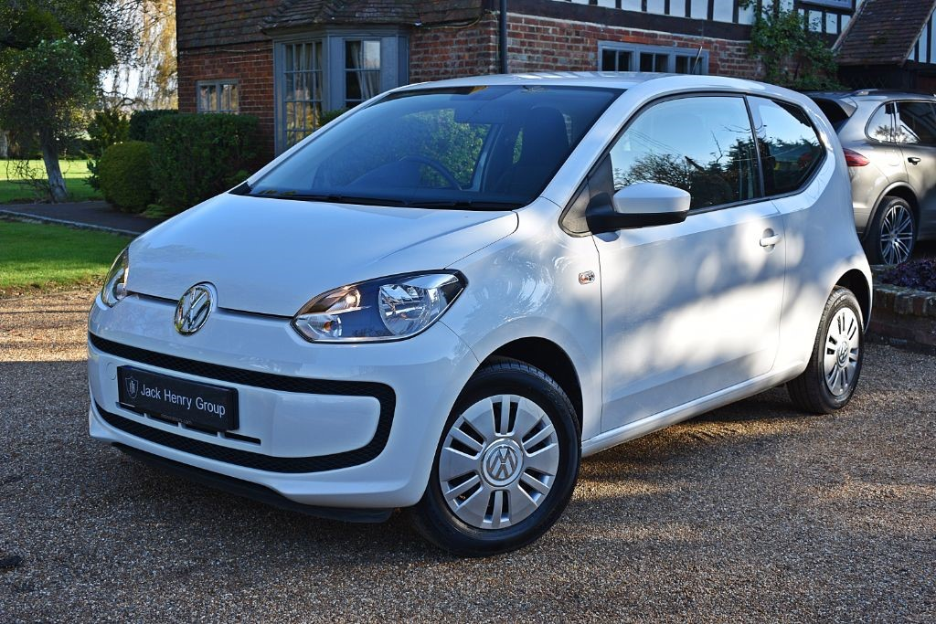 used VW Up MOVE UP in in-kent