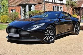 Aston Martin DB11 for sale