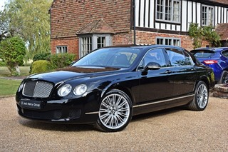 Bentley Continental for sale
