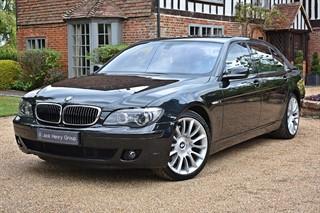 BMW 760li for sale