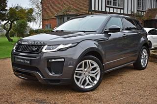 Land Rover Range Rover Evoque for sale