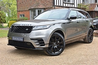 Land Rover Range Rover Velar for sale