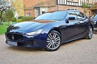 Maserati Ghibli for sale