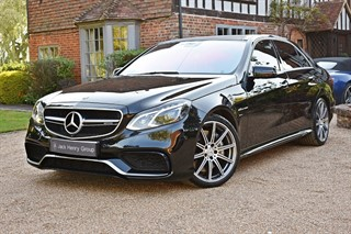 Mercedes E63 for sale