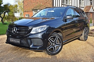 Mercedes GLE250 for sale