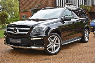 Mercedes GL350 for sale