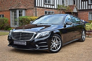 Mercedes S400 for sale