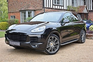 Porsche Cayenne for sale