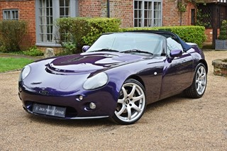 TVR Tamora for sale