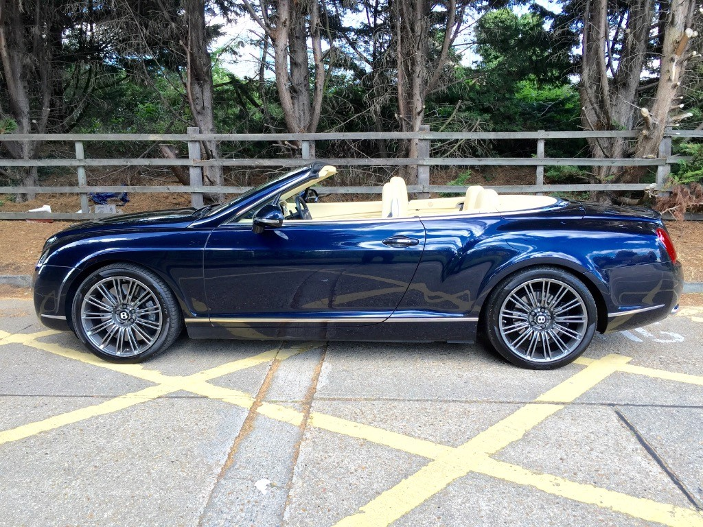 surrey continental convertibles car in sale bentley gtc infinity lightwater for used