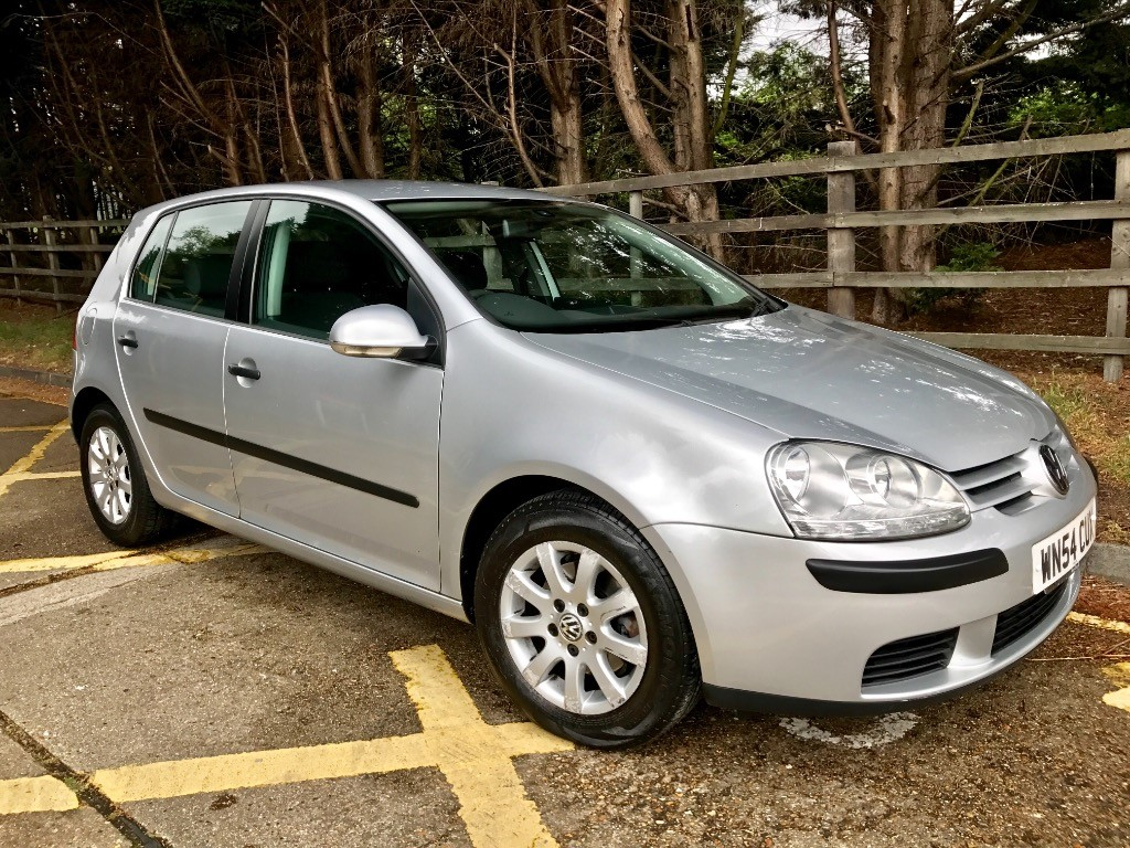 used VW Golf SE in essex