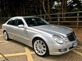 Mercedes E320 for sale
